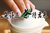 《今日湘乡》第150期 毛田茶叶