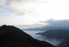 视频丨诗画宁远:60秒共赏九嶷山云海日出