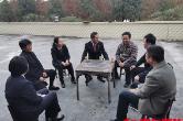 寒冬里的暖意——辰溪县人民检察院推进司法救助解民忧见闻