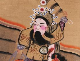 Shandong folk art exhibition delivers nostalgia