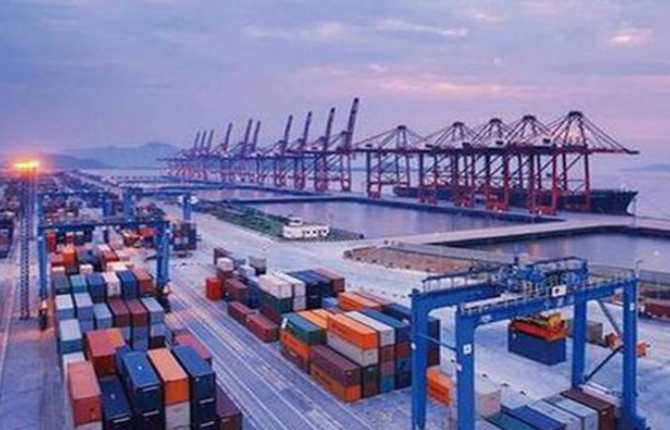 Hunan Imports, Exports Grow 13.4 pct in First Half