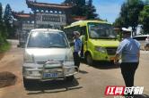 平江县:多部门联合执法,助力交通问题顽瘴痼疾整治