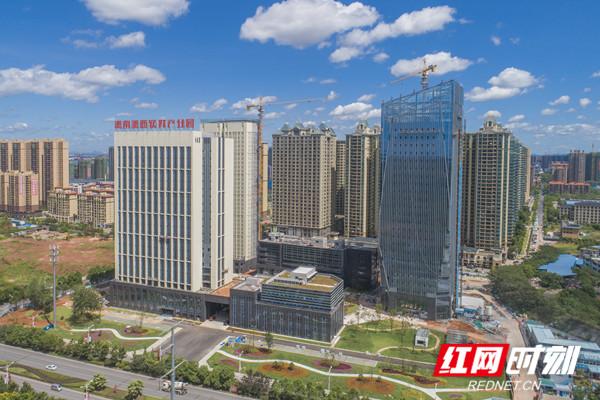 湖南湘西软件产业园。.jpg