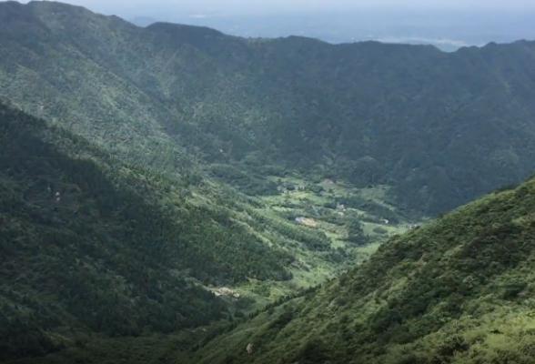 讴歌脱贫攻坚!湖南自然资源志愿队唐老桠团队激情唱响《闪光的足迹》