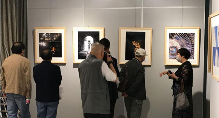 第九届湖南省老摄影家作品展免费开放