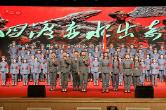 快乐老人大学民政中心校区合唱艺术团招募