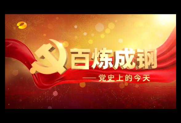 党史上的今天:2015年8月3日,中共中央印发《中国共产党巡视工作条例》