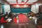 省侨联机关第一支部、第四支部开展三月份主题党日活动
