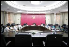 株洲茶陵召开县委常委会会议 研究部署侨联工作