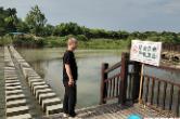 鹤城区住建局扎实开展夏季防溺水工作
