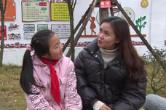 """爱是一种传递 """"最美乡村教师"""" 李慧芝"""