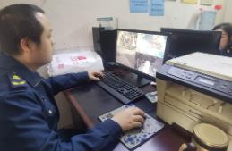 凤凰县推进客运车辆智能化交通管理 助力交通顽瘴痼疾隐患清零
