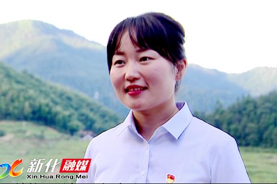 《脱贫攻坚群英谱》  邹玖霖:向世界讲述中国扶贫故事