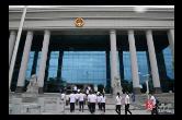 嘉禾县检察院赴汝城县检察院交流学习