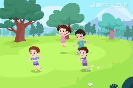 湖南省预防学生溺水动漫宣传片