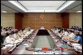 周俊文主持召开市政府八届四十六次常务会