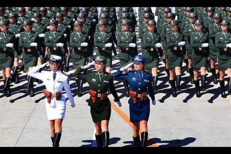 湘潭市女兵名单公示!这7位湘乡姑娘上榜,快来看看有你认识的吗?