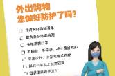 新冠肺炎疫情 防护知识宣传海报