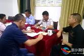 村党总支书记杨次荣:不惧病魔坚守岗位 俯首甘为孺子牛