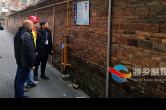 [城管局]开展燃气安全专项检查 全面排查燃气安全隐患