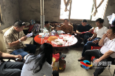 壶天镇:政协委员走访慰问困难群众