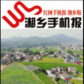 8月4日湘乡手机报