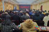 市委办学习贯彻党的十九届五中全会精神