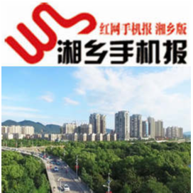 2月5日湘乡手机报