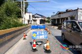 [交通运输局]开展桥梁维护 保障出行安全