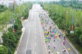 """短视频 亚洲城娱乐手机登录入口""""健康人生·绿色无毒""""微马比赛"""