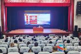亚洲城娱乐手机登录入口市委理论学习中心组集体(扩大)学习《民法典》