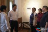 长沙县委考察组来湘乡考察民宿产业发展