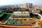 奋力奔跑 合力攻坚   湖南电器检测所预计8月竣工投产