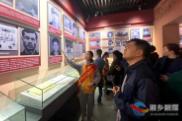 """""""小小讲解员""""带你走近湘乡革命先烈的英雄事迹"""