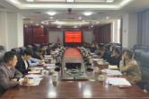 """湘潭高新区召开配合省环保督察""""回头看""""动员会"""