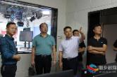 花香引客来 · 湘阴县融媒体中心来湘乡学习考察