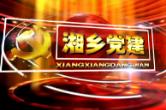 《湘乡党建》第171期 好政策催开幸福花