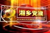 《湘乡党建》第177期 小桃子成就大产业