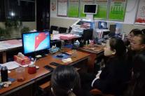 弘扬抗疫精神 学习榜样力量 湘乡广大党员干部群众收听收看《榜样5》