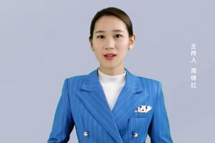 湖南湘乡公益短视频:为爱夹菜,我用公筷!