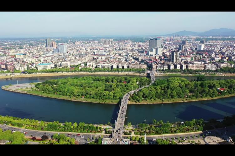 湖南湘乡 | 原创MV《向党旗》