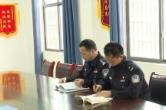 """【警心•初心】周新华:把青春奉献给警察事业的""""钢铁汉"""""""