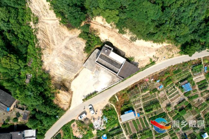 湘乡开展应急测绘演练 提升应急救灾能力