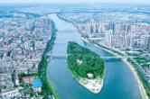 湘乡这五年|一往无前兴产业 综合实力稳步升
