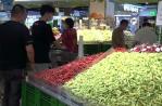 """湖南湘乡:""""菜篮子""""供应充足 价格平稳"""