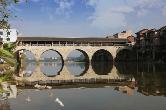 一座古桥 带你细品500年沧桑岁月