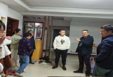 听民声 释民疑 解民忧 文源街道油烟管控再升级