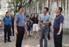 老旧小区提质改造:惠民生 暖民心