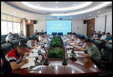 刘汇主持召开区委常委会会议 研究部署扫黑除恶专项斗争、食品安全工作