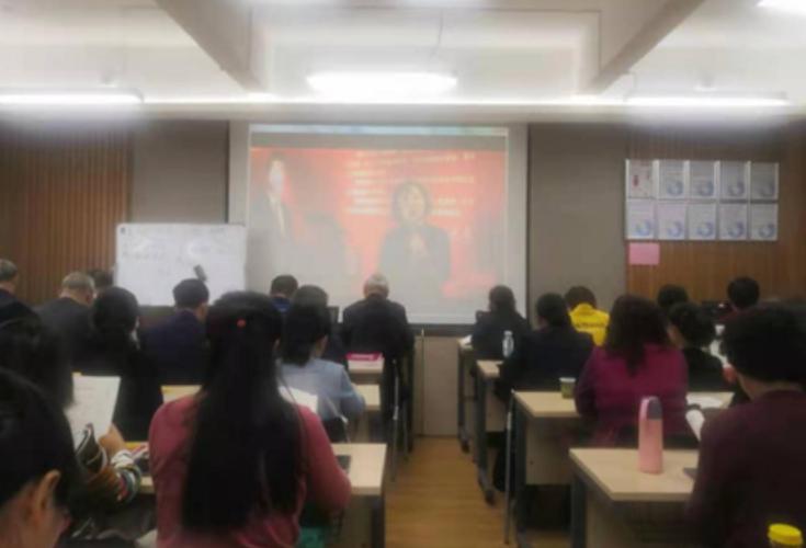"""""""悦心工程""""进社区 让党史学习教育深入民心"""
